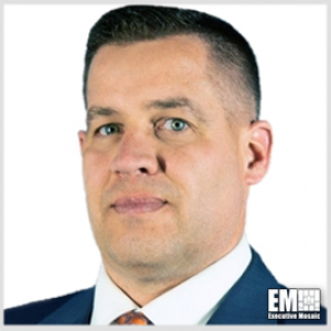 Gary Kidwell, Vice President of Communications Systems at Thales Defense & Security
