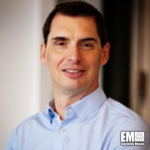 Gene Farrell, Chief Strategy and Product Officer at Smartsheet