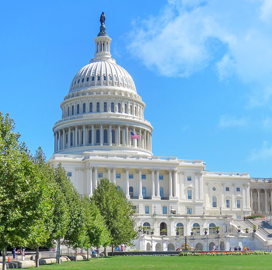 House OKs Legislation Allowing Industry Cyber Professionals to Temporarily Work for Government