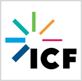 ICF Lands Three Contracts Supporting CDC Public Health Programs