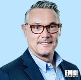 James Whitemore, Chief Marketing Officer at NetApp
