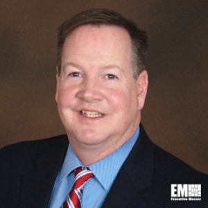 Jim Donnelly, Managing Director at Centerstone Executive Search and Consulting