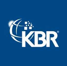 KBR Wins $127M Contract From DOT's Volpe Center