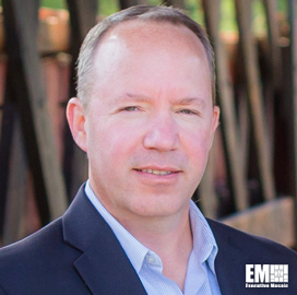 Mark Phillips, Director of Tactical Communications at Kratos Defense and Security Solutions