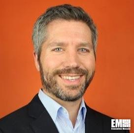 Matt Maurer, Chief Marketing Officer at ICF