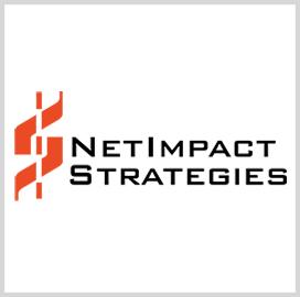 NetImpact to Support DHA's Ektropy Program Insights Tool
