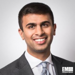 Parin Shah: Vice President of Private Equity, OceanSound