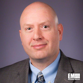 Pentagon's Jason Weiss Named Chief Software Officer