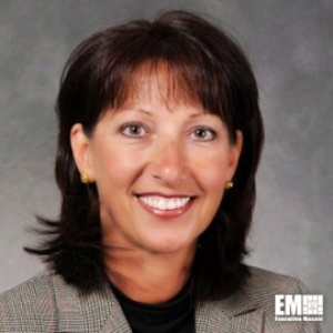 Sallie Bondy, Senior Director of Business Operations at Boeing