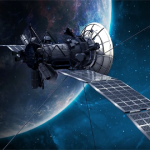 Solar Array of Lucy Spacecraft Fails to Deploy