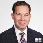 Tony Scardino: Managing Principal, Grant Thornton Public Sector