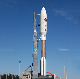 ULA Eyes Nov. 22 Space Force STP-3 Mission Launch