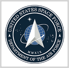 US Space Force Signs Cooperative Agreement With Venture Capital Firm