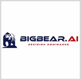 USCYBERCOM Awards BigBear.ai TACTICALCRUISER Contract